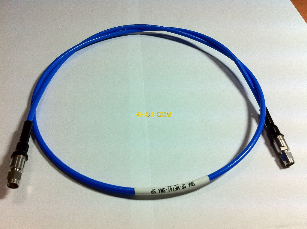 MF141 cable assembly