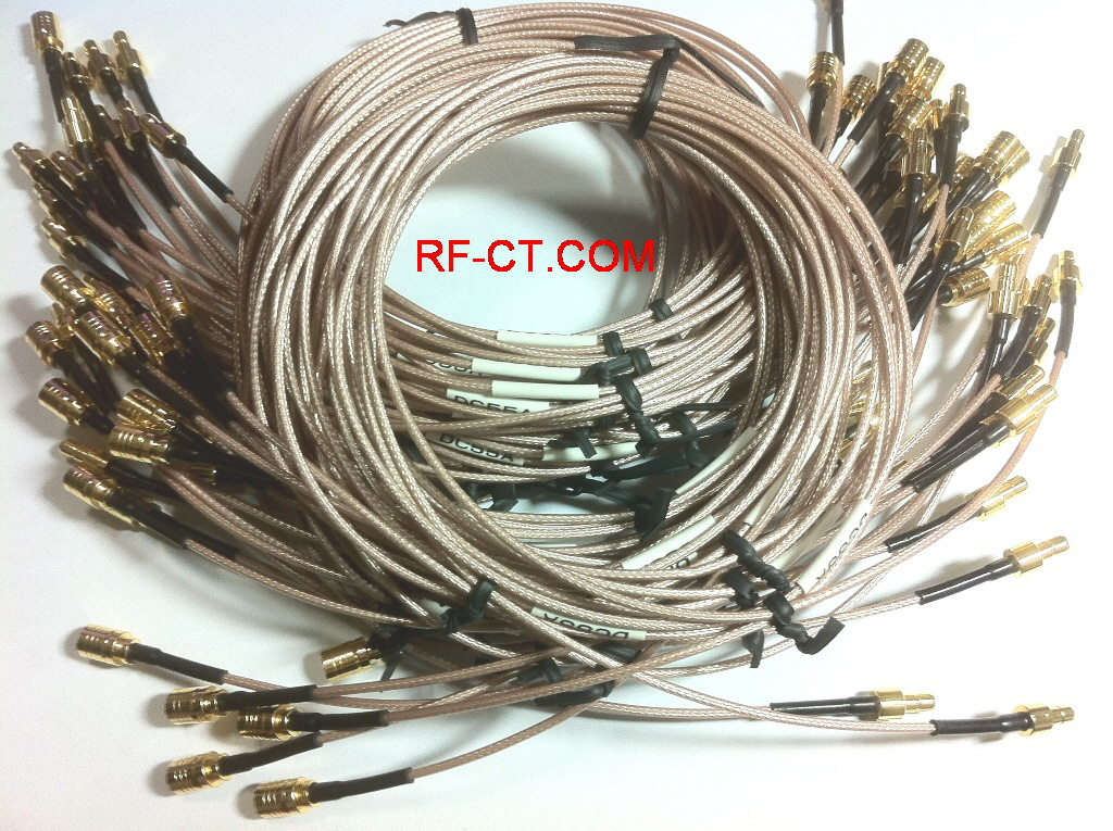 RG178 cable assembly