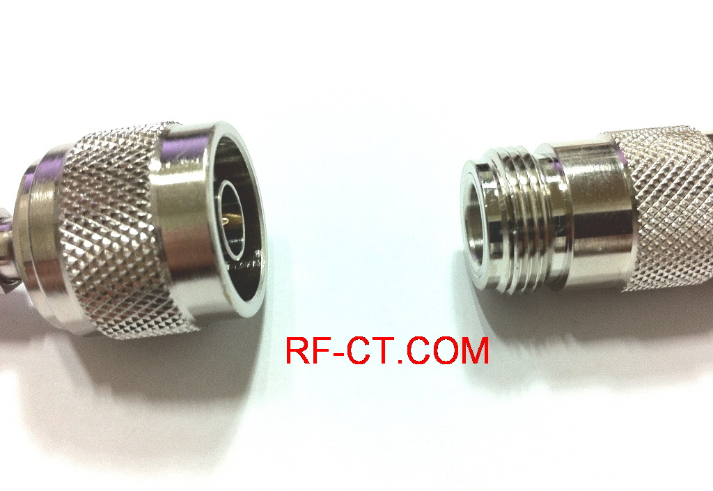 N TYPE CONECTOR
